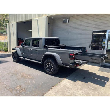 Truckvault for Jeep Gladiator Pickup (2 Drawer)