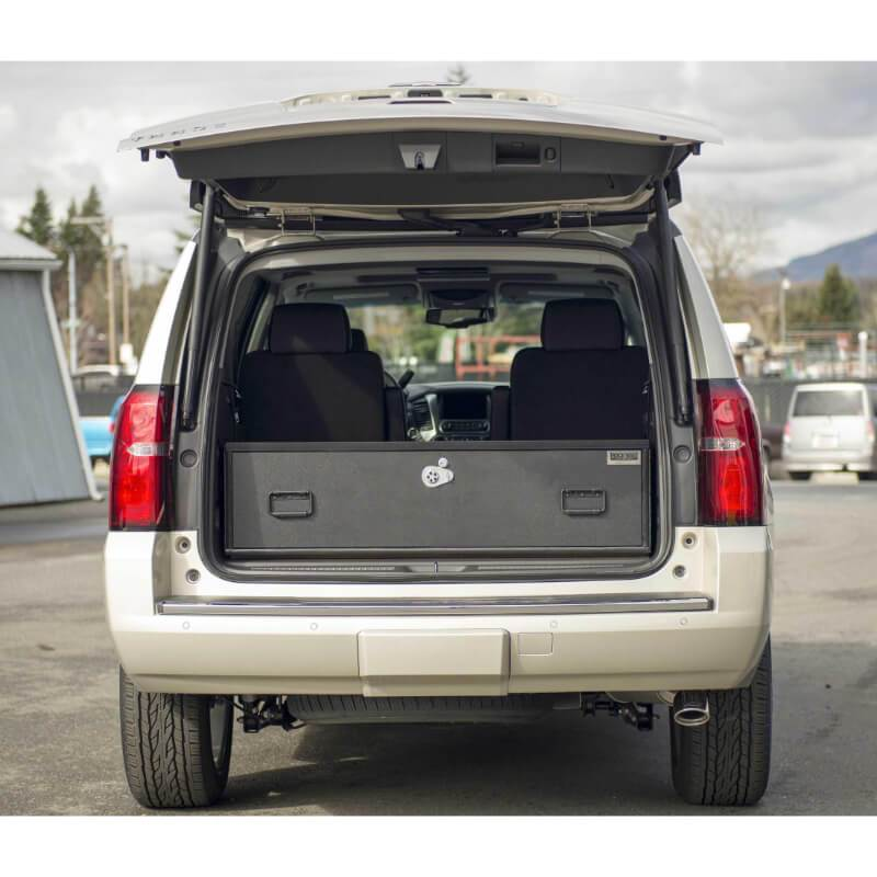 Truckvault for Jeep Wrangler 4 Door JL SUV (1 Drawer)
