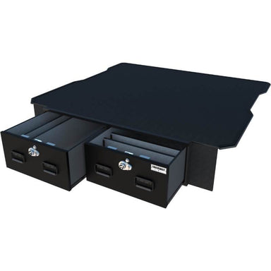 Truckvault for Toyota Tundra Pickup (2 Drawer)