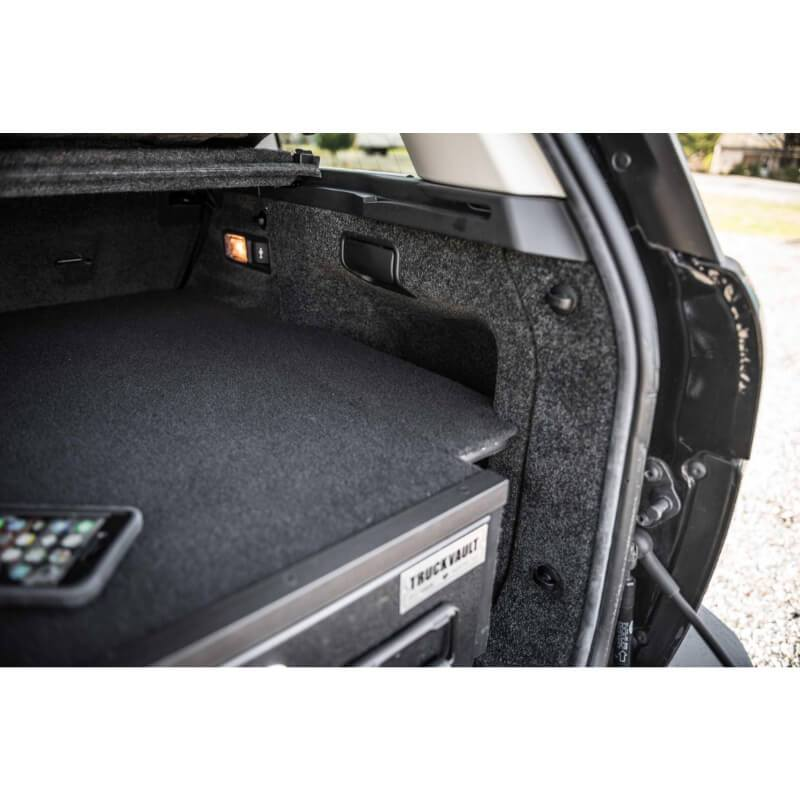 Truckvault for Subaru Outback SUV (2 Drawer)