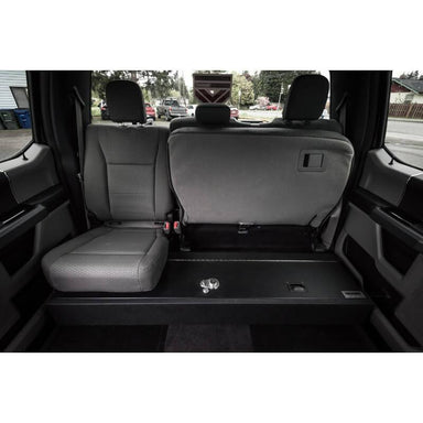 Truckvault for Dodge Ram Pickup (Seat Vault)
