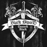 "Black Sword Thunder Attack ""March of the Damned"" tape"