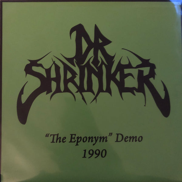"Dr. Shrinker ""The Eponym"" 7"""