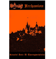 "Dieseldorf / Erchamion ""Ritualul Antic Al Thuringwethilului"" split tape"