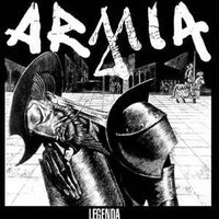 "Armia ""Legenda"" LP"