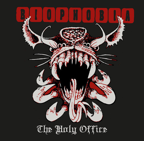 "Biophobia ""The Holy Office"" LP"