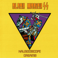 "Black Magick SS ‎""Kaleidoscope Dreams"" CD"