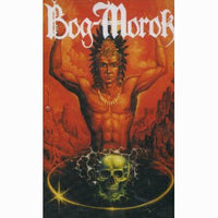 "Bog-Morok ""Here Is Buried My Heart"" tape"