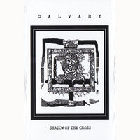 "Calvary ""Shadow Of The Cross"" tape"