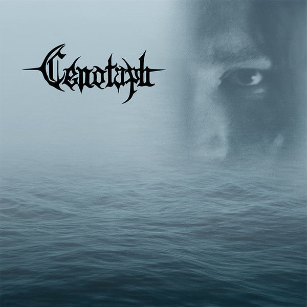 "Cenotaph ""Riding Our Black Oceans"" CD"