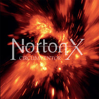 "Circumventor ""Norton X"" CD"