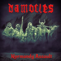 "Damocles ""Normandy Assault"" CD"