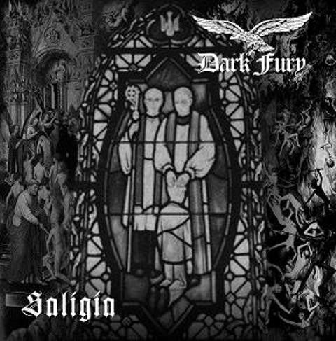"Dark Fury ""Saligia"" LP"