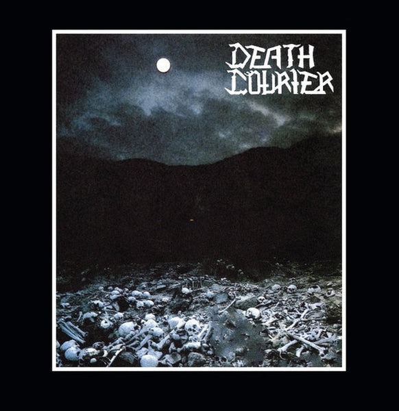 "Death Courier ""Demise"" LP"