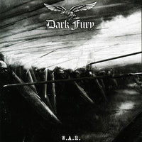 "Dark Fury ""War"" LP"