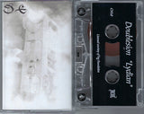 "Doublesion ""Lydian"" tape"