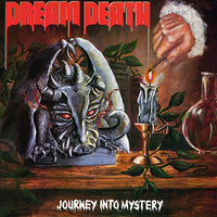 "Dream Death ""Journey into Mystery"" LP"