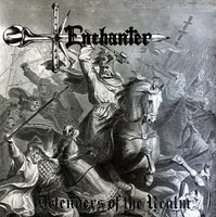 "Enchanter ""Defenders of the Realm"" LP"