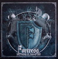 "Fortress ""Brothers of the Storm"" LP"