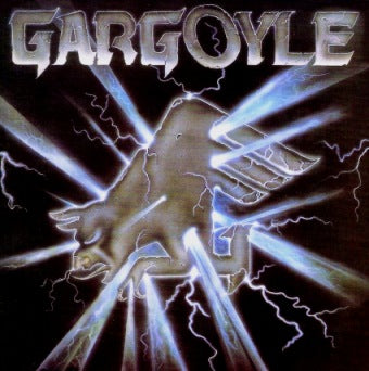 "Gargoyle ""The Deluxe Major Metal Edition"" DLP"