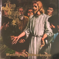 "Grand Belial's Key ""Mocking the Philanthropist"" CD"