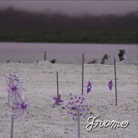 "Gnome ""Silent Scream"" LP"