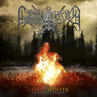 "Graveland ""Celtic Winter"" CD"