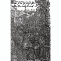 "Grizelda ""A War Drenched in Fantasy"" tape"