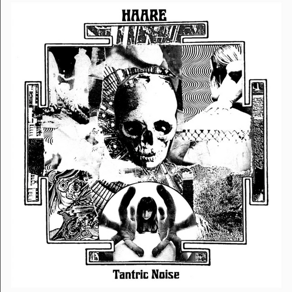 "Haare ""Tantric Noise"" LP"