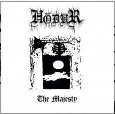 "Hodur ""The Majesty"" CD"
