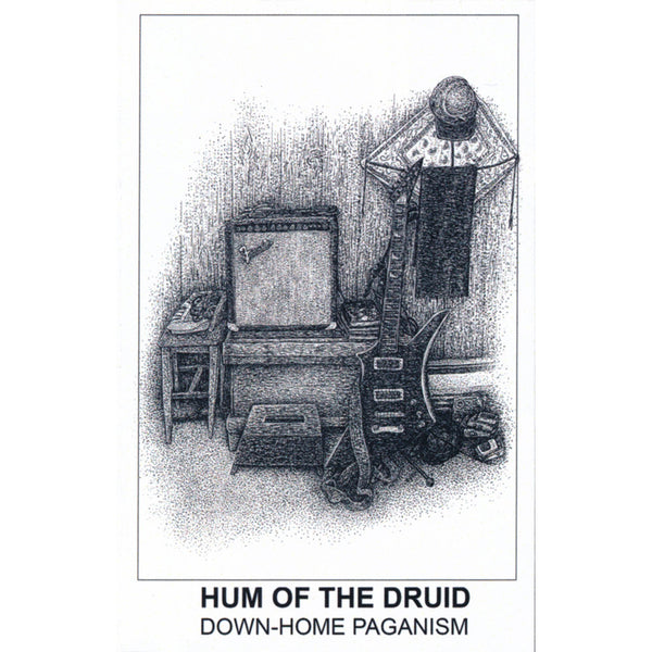 "Hum of the Druid ""Down-Home Paganism"" tape"