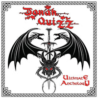 "Jonah Quizz ""Ultimate Anthology"" LP"