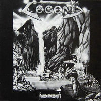 "Legend ""From the Fjords"" CD"
