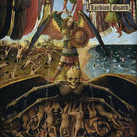 "Lordian Guard ""Sinners in the Hands of an Angry God"" 2CD"