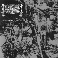 "Lucifugum ‎""The Supreme Art Of Genocide"" tape"