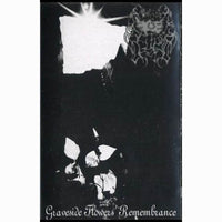 "Mental Eclipse ‎""Graveside Flowers' Remembrance"" tape"