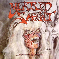 "Morbid Saint ""Spectrum of Death"" LP"