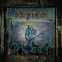 "Neptune ""Land of Northern"" LP (green)"