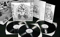 "NME ""Unholy Death / Machine Of War"" 3LP"