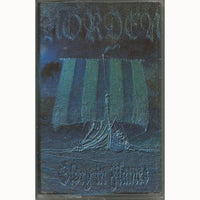 "Norden ""Glory in Flames"" tape"