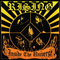 "Rising ""Inside the Universe"" CD"