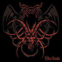 "Root ""The Book"" LP"