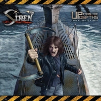 "Siren ""Up From the Depths - Anthology"" 2CD"