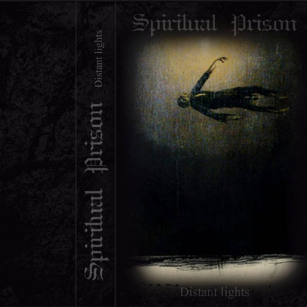 "Spiritual Prison ""Distant Lights"" tape"