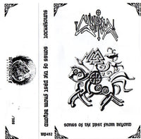 "Sunchariot ""Songs Of The Past From Beyond"" tape"