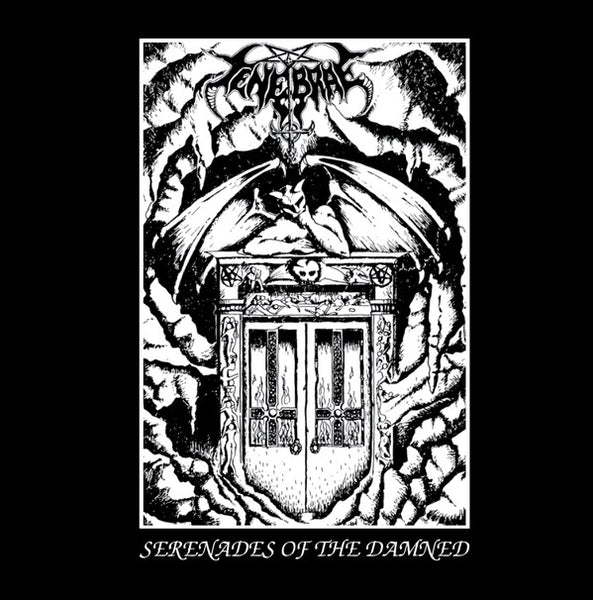"Tenebrae ""Serenades Of The Damned"" LP"