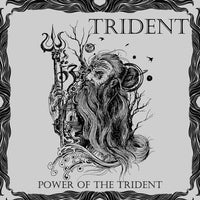 "Trident ""Power of the Trident"" DLP"