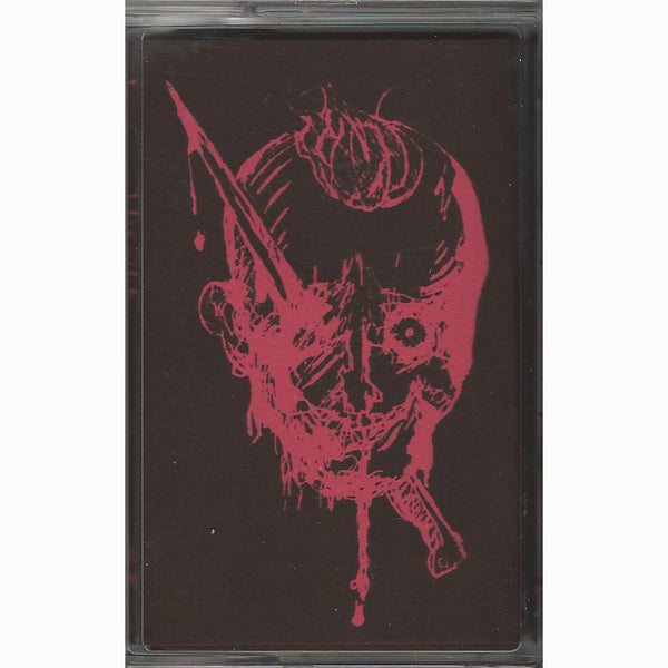 "Tyrants of Hell ""Repulsive Worship"" tape"