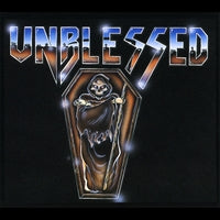 "Unblessed ""Unblessed"" LP"