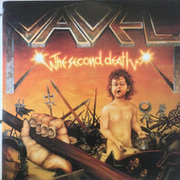 "Vavel ""The Second Death"" LP"